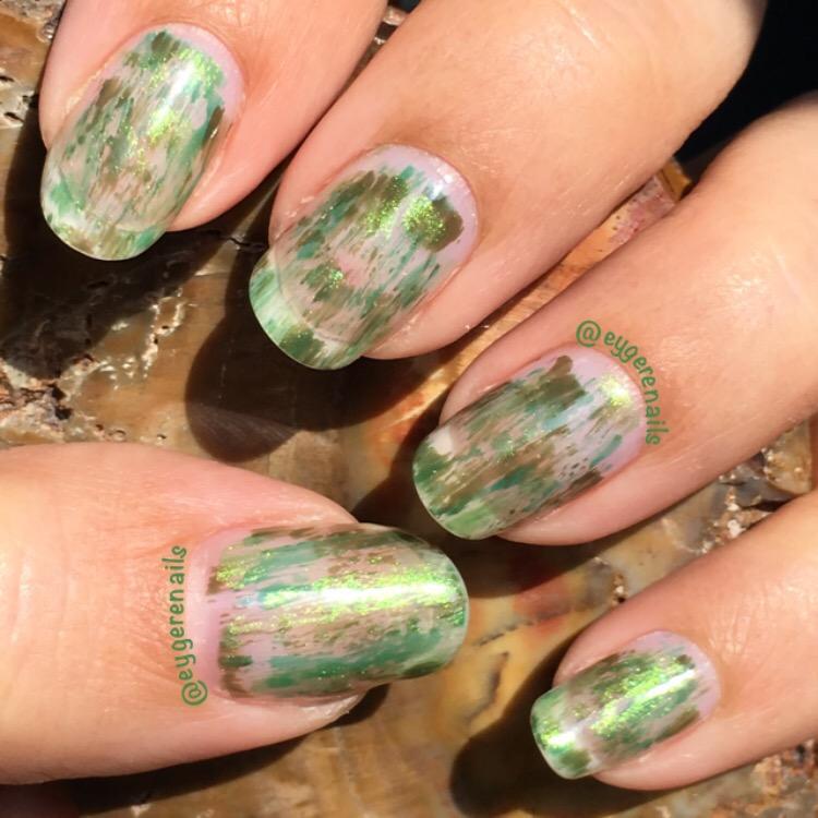 nail art – Miscellany Me